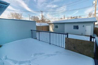Photo 30: 9746 72 Avenue NW in Edmonton: Zone 17 House Half Duplex for sale : MLS®# E4196427