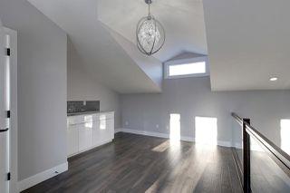 Photo 11: 9746 72 Avenue NW in Edmonton: Zone 17 House Half Duplex for sale : MLS®# E4196427