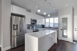 Photo 6: 9746 72 Avenue NW in Edmonton: Zone 17 House Half Duplex for sale : MLS®# E4196427