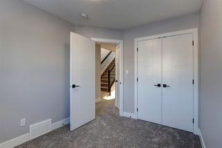 Photo 18: 9746 72 Avenue NW in Edmonton: Zone 17 House Half Duplex for sale : MLS®# E4196427