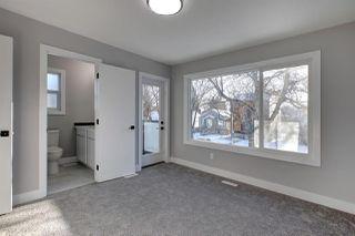 Photo 14: 9746 72 Avenue NW in Edmonton: Zone 17 House Half Duplex for sale : MLS®# E4196427