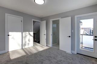 Photo 13: 9746 72 Avenue NW in Edmonton: Zone 17 House Half Duplex for sale : MLS®# E4196427