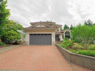 "Photo 1: 40518 N HIGHLANDS Way in Squamish: Garibaldi Highlands House for sale in ""Garibaldi Highlands"" : MLS®# R2462052"