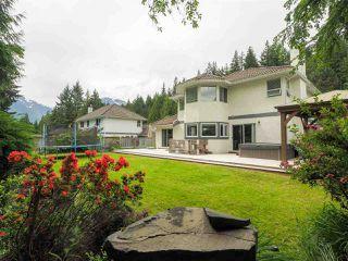 "Photo 28: 40518 N HIGHLANDS Way in Squamish: Garibaldi Highlands House for sale in ""Garibaldi Highlands"" : MLS®# R2462052"