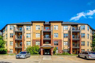 Photo 23: 105 11445 ELLERSLIE Road in Edmonton: Zone 55 Condo for sale : MLS®# E4200773