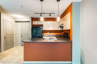 Photo 7: 105 11445 ELLERSLIE Road in Edmonton: Zone 55 Condo for sale : MLS®# E4200773
