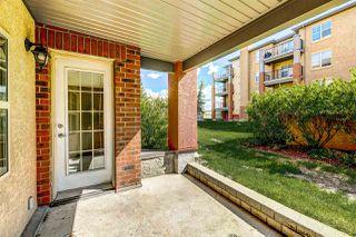 Photo 12: 105 11445 ELLERSLIE Road in Edmonton: Zone 55 Condo for sale : MLS®# E4200773