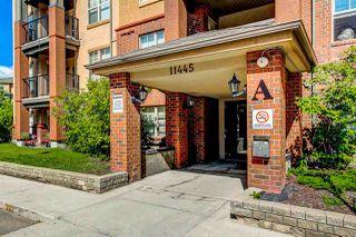 Photo 21: 105 11445 ELLERSLIE Road in Edmonton: Zone 55 Condo for sale : MLS®# E4200773