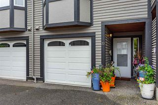 "Photo 2: 20 1828 LILAC Drive in White Rock: King George Corridor Townhouse for sale in ""Lilac Green"" (South Surrey White Rock)  : MLS®# R2464262"