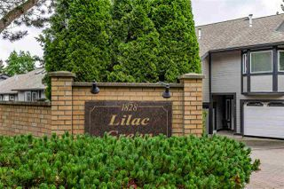 "Photo 28: 20 1828 LILAC Drive in White Rock: King George Corridor Townhouse for sale in ""Lilac Green"" (South Surrey White Rock)  : MLS®# R2464262"