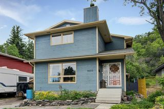 Main Photo: 8135 33 Avenue NW in Calgary: Bowness Detached for sale : MLS®# C4305327