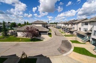 Photo 24: 15 225 BLACKBURN Drive E in Edmonton: Zone 55 Townhouse for sale : MLS®# E4207446