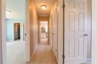 Photo 15: 15 225 BLACKBURN Drive E in Edmonton: Zone 55 Townhouse for sale : MLS®# E4207446