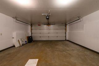 Photo 29: 15 225 BLACKBURN Drive E in Edmonton: Zone 55 Townhouse for sale : MLS®# E4207446