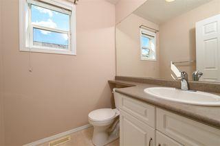 Photo 13: 15 225 BLACKBURN Drive E in Edmonton: Zone 55 Townhouse for sale : MLS®# E4207446