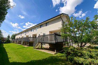 Photo 3: 15 225 BLACKBURN Drive E in Edmonton: Zone 55 Townhouse for sale : MLS®# E4207446