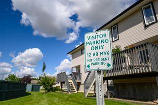 Photo 26: 15 225 BLACKBURN Drive E in Edmonton: Zone 55 Townhouse for sale : MLS®# E4207446