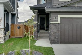 Photo 2: 11 CRANBROOK Lane SE in Calgary: Cranston Detached for sale : MLS®# A1019546