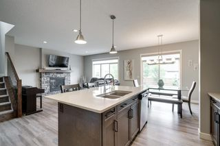 Photo 5: 11 CRANBROOK Lane SE in Calgary: Cranston Detached for sale : MLS®# A1019546