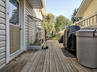 Photo 27: 3630 109 Street in Edmonton: Zone 16 House for sale : MLS®# E4208661