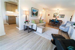 Photo 7: 309 93 Swindon Way in Winnipeg: Tuxedo Condominium for sale (1E)  : MLS®# 202018771