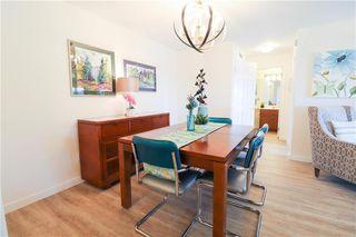 Photo 10: 309 93 Swindon Way in Winnipeg: Tuxedo Condominium for sale (1E)  : MLS®# 202018771