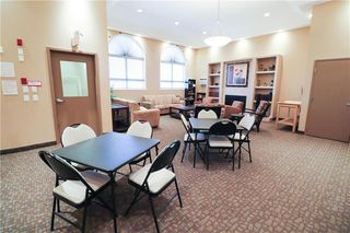 Photo 22: 309 93 Swindon Way in Winnipeg: Tuxedo Condominium for sale (1E)  : MLS®# 202018771
