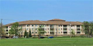 Photo 1: 309 93 Swindon Way in Winnipeg: Tuxedo Condominium for sale (1E)  : MLS®# 202018771
