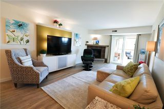 Photo 6: 309 93 Swindon Way in Winnipeg: Tuxedo Condominium for sale (1E)  : MLS®# 202018771
