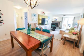 Photo 9: 309 93 Swindon Way in Winnipeg: Tuxedo Condominium for sale (1E)  : MLS®# 202018771