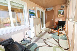 Photo 21: 309 93 Swindon Way in Winnipeg: Tuxedo Condominium for sale (1E)  : MLS®# 202018771