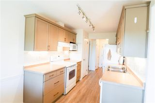 Photo 4: 309 93 Swindon Way in Winnipeg: Tuxedo Condominium for sale (1E)  : MLS®# 202018771