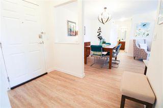 Photo 3: 309 93 Swindon Way in Winnipeg: Tuxedo Condominium for sale (1E)  : MLS®# 202018771