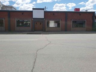 Photo 2: 1375 2ND Avenue in Prince George: Downtown PG Office for sale (PG City Central (Zone 72))  : MLS®# C8033893