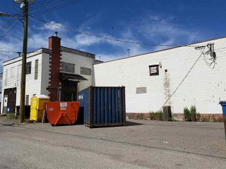 Photo 3: 1375 2ND Avenue in Prince George: Downtown PG Office for sale (PG City Central (Zone 72))  : MLS®# C8033893