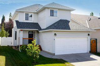 Photo 1: 9 DOUGLAS RIDGE Close SE in Calgary: Douglasdale/Glen Detached for sale : MLS®# A1030790