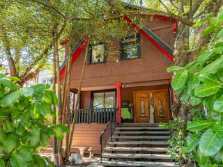 Photo 1: 1023 Mclean Street in Vancouver: Grandview Woodland House for sale (Vancouver East)