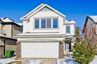 Main Photo: 223 Cougarstone Circle SW in Calgary: Cougar Ridge Detached for sale : MLS®# A1043883