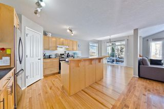 Photo 5: 223 Cougarstone Circle SW in Calgary: Cougar Ridge Detached for sale : MLS®# A1043883