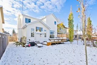Photo 27: 223 Cougarstone Circle SW in Calgary: Cougar Ridge Detached for sale : MLS®# A1043883