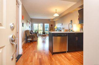 Photo 3: 207 3915 Carey Rd in : SW Tillicum Condo for sale (Saanich West)  : MLS®# 858883