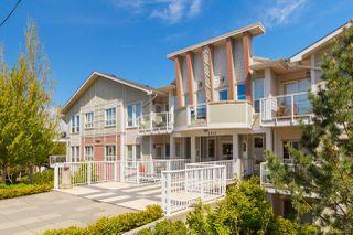 Photo 1: 207 3915 Carey Rd in : SW Tillicum Condo for sale (Saanich West)  : MLS®# 858883