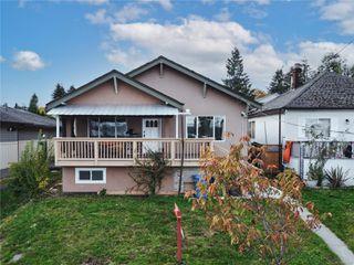 Photo 1: 494 Haliburton St in : Na South Nanaimo House for sale (Nanaimo)  : MLS®# 858436