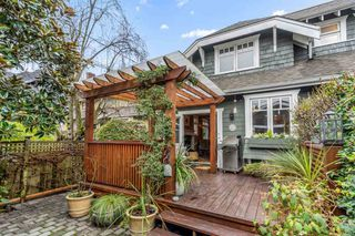 Photo 16: 1848 W 13TH Avenue in Vancouver: Kitsilano 1/2 Duplex for sale (Vancouver West)  : MLS®# R2517496