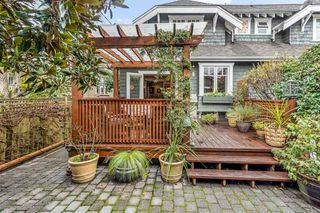 Photo 17: 1848 W 13TH Avenue in Vancouver: Kitsilano 1/2 Duplex for sale (Vancouver West)  : MLS®# R2517496
