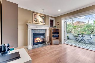 Photo 29: 1848 W 13TH Avenue in Vancouver: Kitsilano 1/2 Duplex for sale (Vancouver West)  : MLS®# R2517496