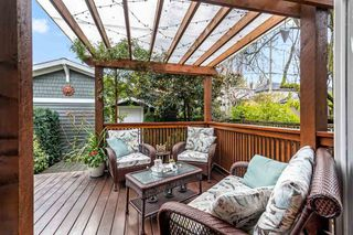 Photo 15: 1848 W 13TH Avenue in Vancouver: Kitsilano 1/2 Duplex for sale (Vancouver West)  : MLS®# R2517496