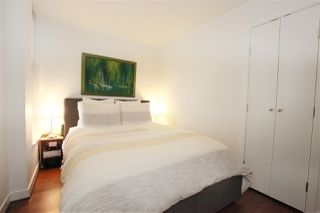 "Photo 10: 1106 1055 HOMER Street in Vancouver: Yaletown Condo for sale in ""DOMUS"" (Vancouver West)  : MLS®# R2518319"