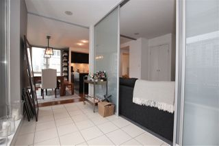 "Photo 9: 1106 1055 HOMER Street in Vancouver: Yaletown Condo for sale in ""DOMUS"" (Vancouver West)  : MLS®# R2518319"
