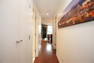 "Photo 13: 1106 1055 HOMER Street in Vancouver: Yaletown Condo for sale in ""DOMUS"" (Vancouver West)  : MLS®# R2518319"